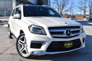 Used 2013 Mercedes-Benz GL-Class MARCH MADNESS - WE FINANCE! GL350 BlueTEC AMG PKG for sale in Oakville, ON