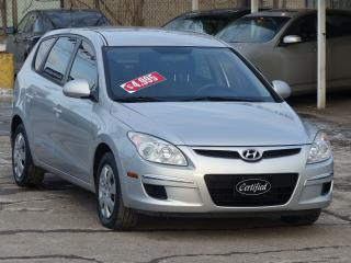 Used 2010 Hyundai Elantra Touring GL , AC, POWERED WINDOWS/LOCKS, SCRATCH-LESS for sale in Mississauga, ON