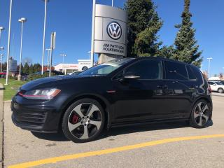 Used 2015 Volkswagen GTI 5-Dr 2.0T Autobahn at DSG Tip for sale in Surrey, BC