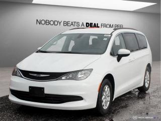New 2019 Chrysler Pacifica LX for sale in Mississauga, ON