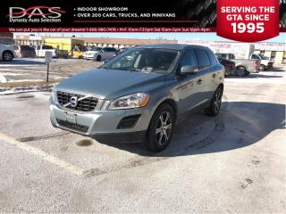 Used 2011 Volvo XC60 T6 Level III NAVIGATION/PANORAMIC SUNROOF for sale in North York, ON