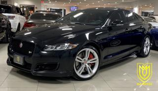 Used 2016 Jaguar XJ XJR for sale in North York, ON