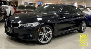 Used 2016 BMW 4 Series 435i xDrive|Gran Coupe for sale in North York, ON