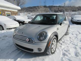 Used 2010 MINI Cooper Base for sale in Québec, QC