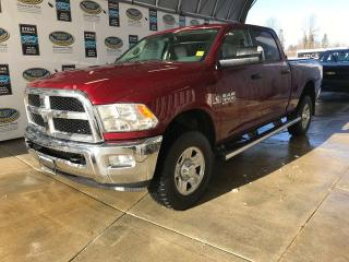 Used 2017 RAM 3500 SLT- Diesel for sale in Campbell River, BC