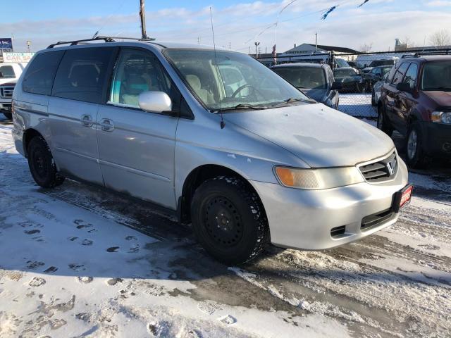 2003 Honda Odyssey EX, Warranty, Certified