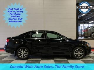 Used 2015 Volkswagen Jetta Sedan Comfortline TDi Diesel, Sunroof, Heated Seats for sale in Edmonton, AB