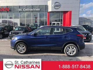 Used 2018 Nissan Qashqai S AWD CVT (2) for sale in St. Catharines, ON