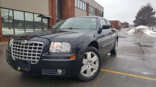 Used 2006 Chrysler 300 AWD for sale in Scarborough, ON