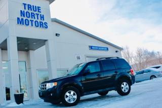 Used 2012 Ford Escape XLT for sale in Selkirk, MB