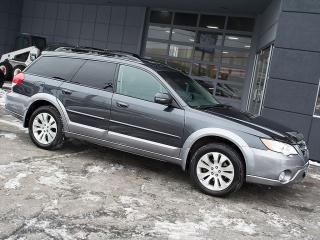 Used 2009 Subaru Outback 3.0R|NAVI|PANOROOF|LEATHER|WINTER RIMS AND TIRES for sale in Toronto, ON