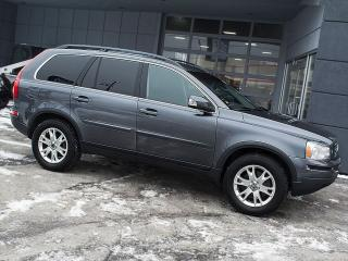 Used 2007 Volvo XC90 3.2|AWD|7 SEATS|LEATHER|SUNROOF|ALLOY WHEELS for sale in Toronto, ON