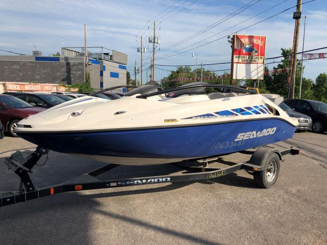 2005 Sea-Doo Speedster 200 TWIN 200