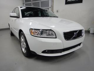 Used 2009 Volvo S40 MUST SEE,LOW KM,NO ACCIDENT for sale in North York, ON