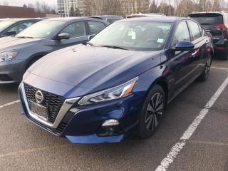 New 2019 Nissan Altima 2.5 SV for sale in St. Catharines, ON