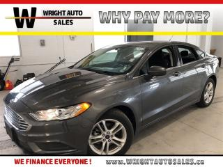 Used 2018 Ford Fusion SE|BACKUP CAMERA|BLUETOOTH|24,409 KMS for sale in Cambridge, ON
