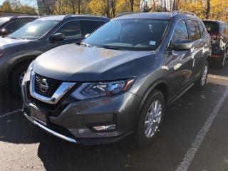 New 2019 Nissan Rogue SV for sale in St. Catharines, ON