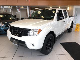 New 2019 Nissan Frontier MIDNIGHT EDITION for sale in St. Catharines, ON