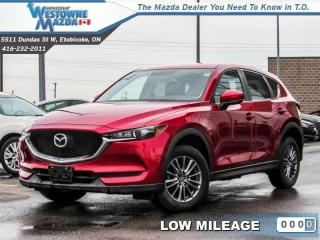 Used 2017 Mazda CX-5 GX -  Bluetooth -  Mazda Connect for sale in Toronto, ON