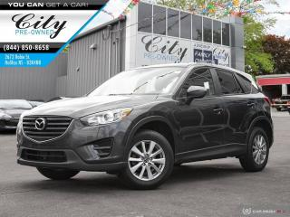 Used 2016 Mazda CX-5 GX for sale in Halifax, NS