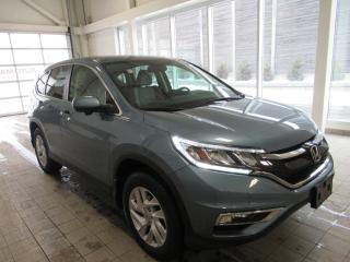 Used 2015 Honda CR-V EX NO DAMAGE CLEAN CARPROOF for sale in Toronto, ON