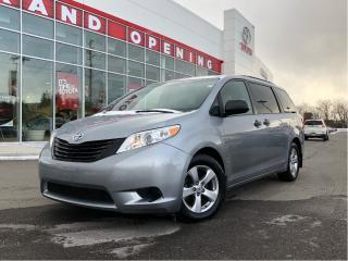 Used 2015 Toyota Sienna 7 PASSENGER for sale in Pickering, ON