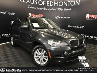 Used 2013 BMW X5 35i for sale in Edmonton, AB