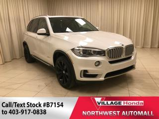 Used 2016 BMW X5 xDrive35i for sale in Calgary, AB