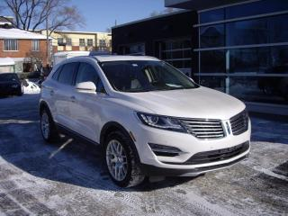 Used 2017 Lincoln MKC Reserve for sale in Montréal, QC