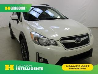 Used 2017 Subaru XV Crosstrek Touring Awd Mags for sale in St-Léonard, QC