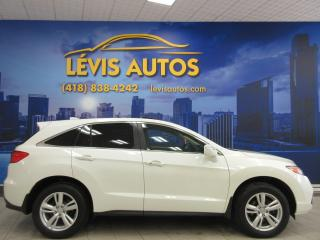 Used 2015 Acura RDX Tech for sale in Lévis, QC