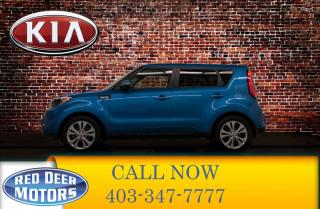 Used 2016 Kia Soul EX Heated Seats Bluetooth for sale in Red Deer, AB