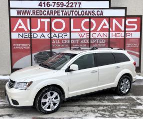 Used 2013 Dodge Journey R/T for sale in Scarborough, ON