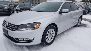 Used 2013 Volkswagen Passat TDI for sale in Scarborough, ON