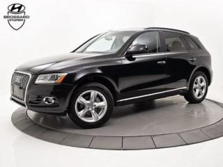 Used 2016 Audi Q5 Cuir, Sièges Ch for sale in Brossard, QC