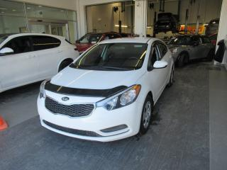 Used 2016 Kia Forte for sale in Dollard-des-Ormeaux, QC