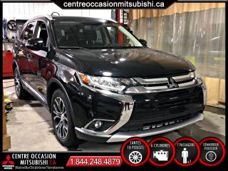Used 2018 Mitsubishi Outlander SPECIAL DEMO V6 MODELE TOURING , TOIT OU for sale in Blainville, QC