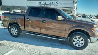 Used 2012 Ford F-150 XTR for sale in Mono, ON