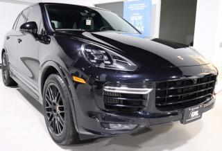Used 2017 Porsche Cayenne GTS for sale in Concord, ON