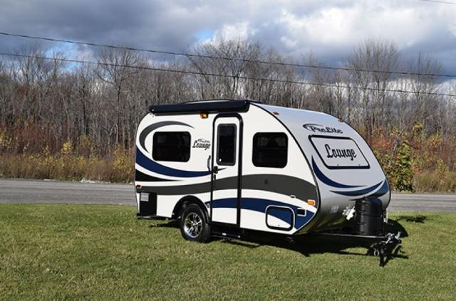 2020 Prolite Lounge 1485 Lbs Car Suv Van Towable