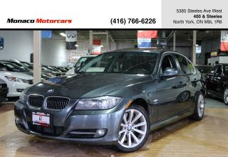 Used 2009 BMW 3 Series 335i xDrive - 6SPD|NAVI|BACKUP|SUNROOF for sale in North York, ON
