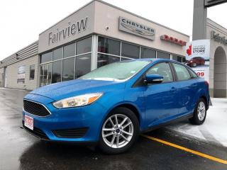 Used 2015 Ford Focus SE l Sold BY Sheldon Thank YOU!!!! for sale in Burlington, ON