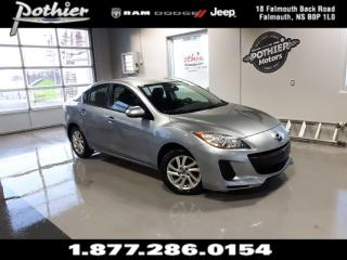 Used 2013 Mazda MAZDA3 GX | AUTO | POWER WINDOWS | for sale in Falmouth, NS