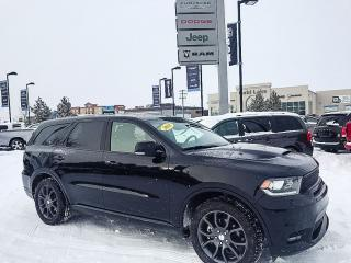 Used 2018 Dodge Durango R/T for sale in Cold Lake, AB