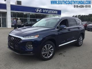 New 2019 Hyundai Santa Fe 2.4L Preferred AWD  - $206.74 B/W for sale in Simcoe, ON