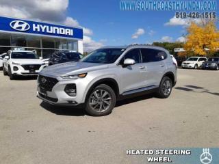 New 2019 Hyundai Santa Fe 2.4L Preferred AWD  - Air - $205.88 B/W for sale in Simcoe, ON