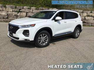 Used 2019 Hyundai Santa Fe 2.4L Essential w/Safety Package AWD  - $175 B/W for sale in Simcoe, ON