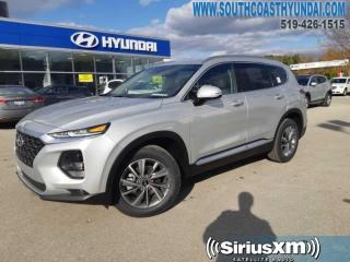 Used 2019 Hyundai Santa Fe 2.4L Preferred AWD  - Heated Seats - $191 B/W for sale in Simcoe, ON