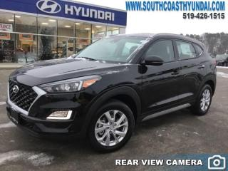 New 2019 Hyundai Tucson 2.0L Preferred FWD  -  Safety Package - $151 B/W for sale in Simcoe, ON