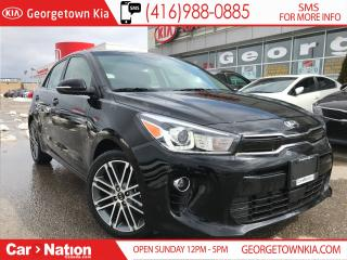 Used 2019 Kia Rio RIO5 EX SPORT | $146 BI-WEEKLY | for sale in Georgetown, ON